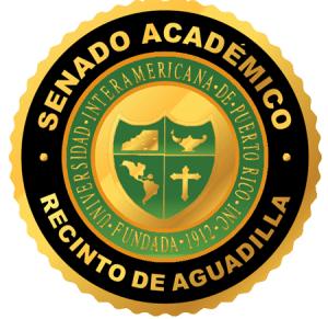 Senado Académcio